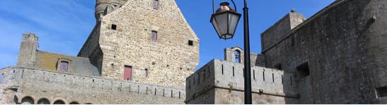 chateau saint malo